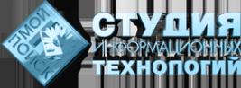 Логотип компании Мой поиск