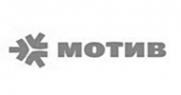 Логотип компании INDOOR group