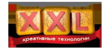Логотип компании XXL