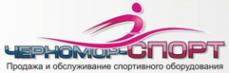 Логотип компании Черномор-Спорт