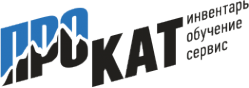 Логотип компании ПРОкат