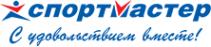 Логотип компании СпортМастер