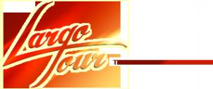 Логотип компании Ларго Тур