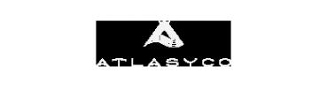 Логотип компании ATLASYCO