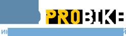 Логотип компании Probike