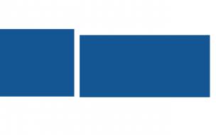 Логотип компании Атлет