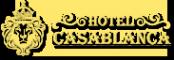 Логотип компании Casablanca