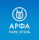 Логотип компании Арфа