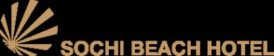 Логотип компании Sochi Beach Hotel
