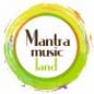 Логотип компании Mantra Music Land
