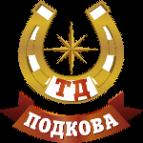 Логотип компании Подкова