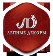 Логотип компании Салон лепных декоров