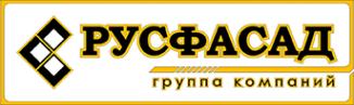 Логотип компании Русфасад