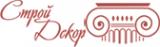 Логотип компании Строй Декор