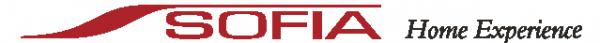 Логотип компании Sofia