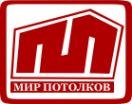 Логотип компании Мир потолков