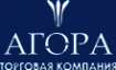 Логотип компании Агора