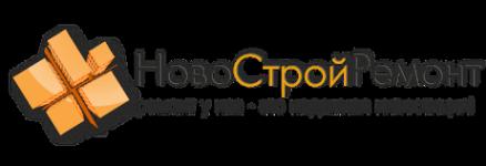 Логотип компании НовоСтройРемонт