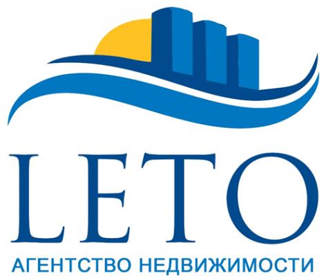 Логотип компании Лето