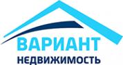 Логотип компании Вариант-Недвижимость