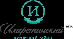Логотип компании Имеретинская Ривьера