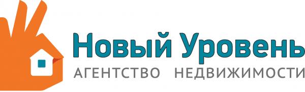 Логотип компании Новый Уровень