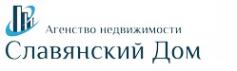 Логотип компании Славянский дом