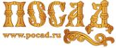 Логотип компании Посад и Кубаньаквастрой