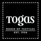 Логотип компании Togas House of Textiles