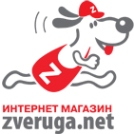 Логотип компании Zveruga.net