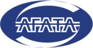Логотип компании Автотранспортное Агентство Агата