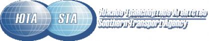 Логотип компании ЮТА