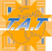 Логотип компании ТЭКТАТ