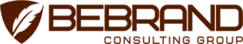 Логотип компании BeBrand