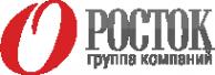 Логотип компании Группа компаний Росток