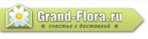Логотип компании Гранд-Флора