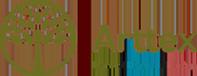 Логотип компании Arttex Home