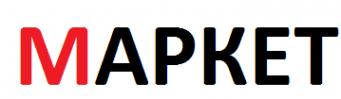 Логотип компании Маркет