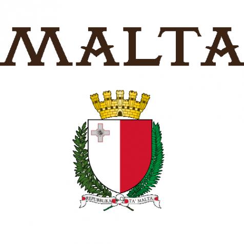 Логотип компании Мальта