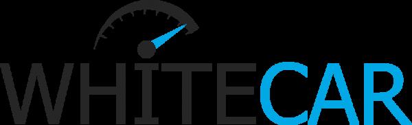 Логотип компании WHITECAR