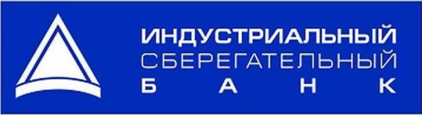 Логотип компании Кредитно-кассовый офис Сочинский АО КБ «Индустриальный Сберегательный Банк»