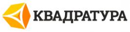 Логотип компании КВАДРАТУРА.ru
