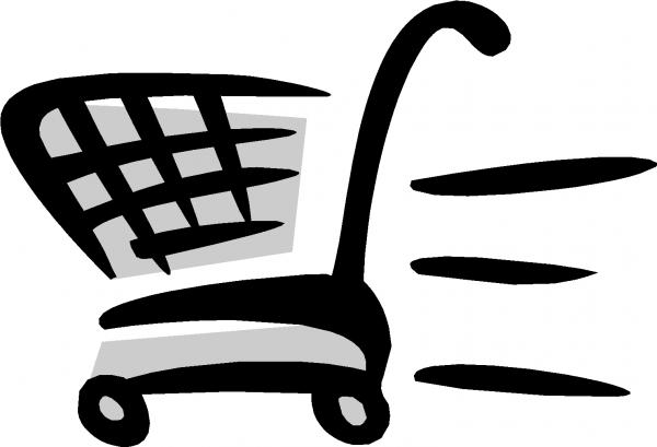 Логотип компании Всё для магазина