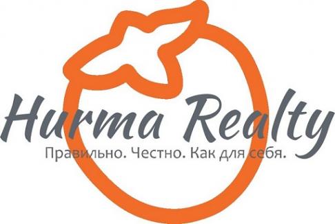 Логотип компании Хурма
